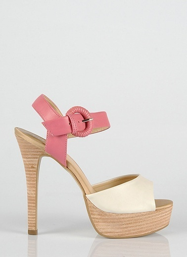 Cecconello Ayakkabı Beyaz
